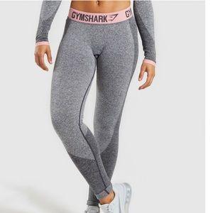 GYMSHARK flex low rise leggings